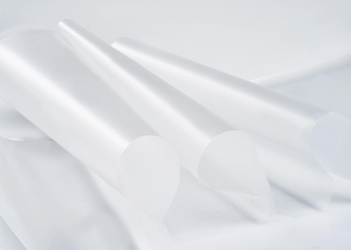 Film tecnici poliolefinici per imballaggio industriale  Termoplast